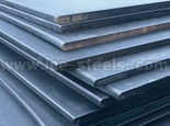 High Yield Strength Cold Forming Steel