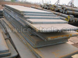 High Yield Steel