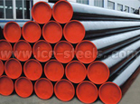L 245NB, L 290NB steel pipes